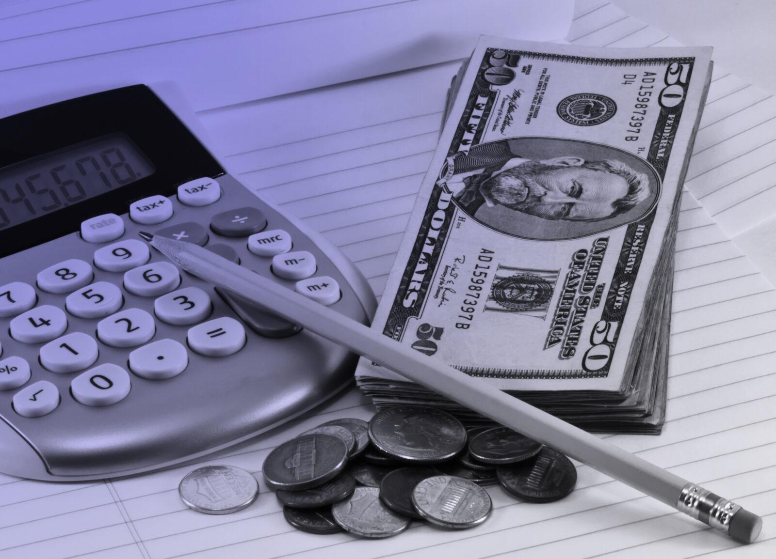 Личная финансовая система